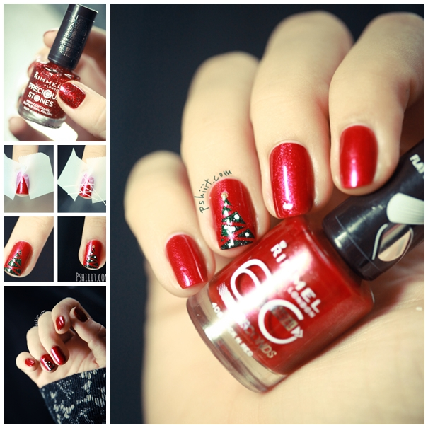 Nail designs for christmas do it yourself images nail art and nail designs for christmas do it yourself images nail art and do it yourself christmas nail solutioingenieria Gallery