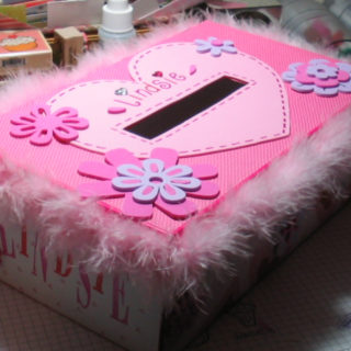 9 Valentine's Day Mailboxes for Kids