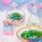 Confetti Party: 12 DIY Ideas for Leftover Confetti