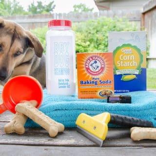 12 DIY Dog Shampoos for Soft and Healthy Fur