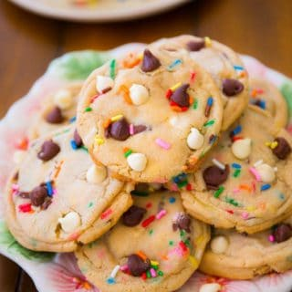 13 Chocolate Chip Cookie Recipes With a Special Twist