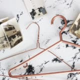 DIY Clothes Hangers: A Unique and Creative Closet Makeover