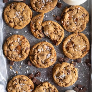 15 Scrumptious Cookies for Fall Recipes